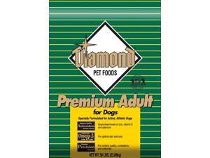 DIAMOND PREMIUM DOG ADULT