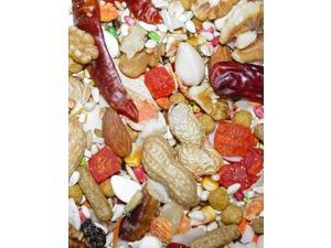 Safflower Gold Natural Parrot Food - Large Hookbills 25 lb.