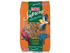 Kaytee Pet Products BKT51019 Supreme Wild Bird Food