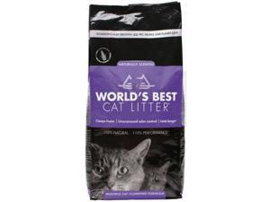WBCL Clumping Litter Multi-Cat Scent