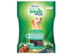 Fresh Breath Plus Advanced Cleaning System,  Color: Green, Size: Large/20 ounce