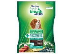 Fresh Breath Plus Advanced Cleaning System,  Color: Green, Size: Small/20 ounce