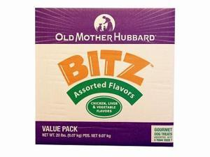 OLD MOTHER HUBBARD DOG BITZ-ASSORTED