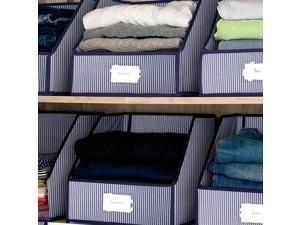 Closet and Sweater Storage Bins: By Great Useful Stuff [Kitchen]