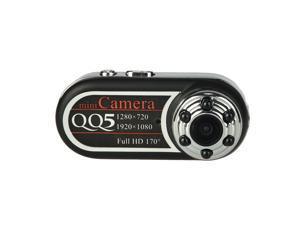 Mini Camera Full HD 1080P 720P DV Camera Camcorder 12MP Cam Webcam 170 Wide Angle Motion Detection