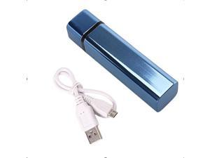 2600mAh [Mascara] External Backup Battery Charger Portable Power Bank For iPhone6 6plus Samsung LG Sony MP3 MP4