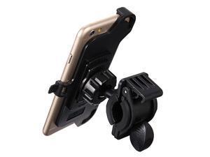 360°Bicycle Motorcycle Bike Mount Holder Cradle Bracket for Apple iPhone 4.7 Inch