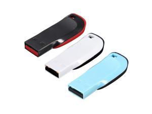 BESTRUNNER 4GB Mixed Color USB 2.0 Flash Memory Stick Storage Thumb Pen Drive U Disk