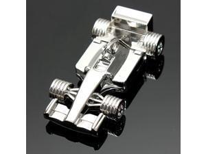 4 / 8 / 32 / 64G GB USB 2.0 Fashion Silver Metal Car Model Flash Stick Memory Pen Thumb Drive Storage U Disk Gift