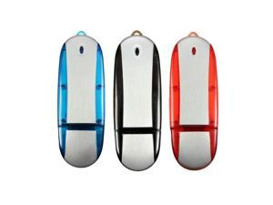 4GB 4G USB 2.0 Multicolor Flash Memory Stick Pen Drive Storage Thumb U Disk