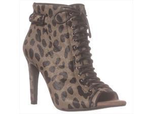 Jessica Simpson Erlene2 Ankle Boot - Grey Combo, 7.5 M US