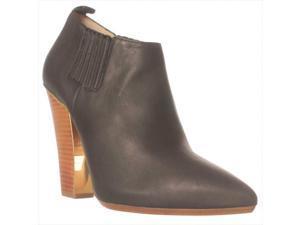 MICHAEL Michael Kors Lacy Chunky Ankle Boot - Black, 9 M US / 39 EU