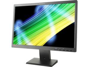 "Lenovo L2250pwD 1680 x 1050 Resolution 22"" WideScreen LCD Flat Panel Computer Monitor Display Scratch and Dent"