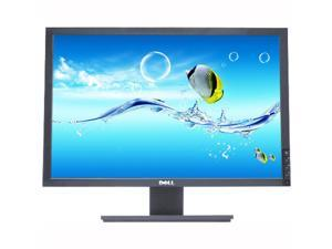 "DELL E2009WT 1680 x 1050 Resolution 20"" WideScreen LCD Flat Panel Computer Monitor Display Scratch and Dent"