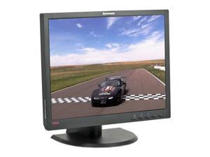 "Lenovo L201P 1600 x 1200 Resolution 20"" LCD Flat Panel Computer Monitor Display Scratch and Dent"