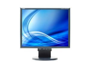 "Nec LCD1970NX 1280 x 1024 Resolution 19"" LCD Flat Panel Computer Monitor Display Scratch and Dent"
