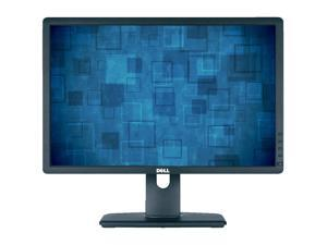 "Dell P2213F 1680 x 1050 Resolution 22"" WideScreen LCD Flat Panel Computer Monitor Display Scratch and Dent"