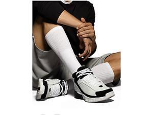 Hanes Classics Men's Over the Calf Tube Socks 6-Pack