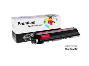 TN210 Magenta Toner Cartridge For Brother HL-3040CN HL-3045CN HL-3070CW HL-3075CW