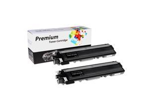 2PK TN210 Black Toner for Brother TN210BK HL-3040CN HL-3045CN HL-3070CW HL-3075CW