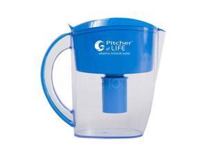 Pitcher of Life (Alkaline Water Pitcher)