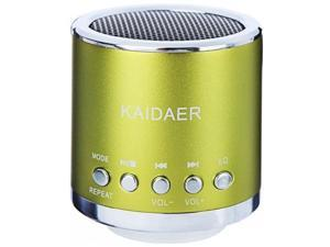 Sound Audio Amplifier Music Angel Kaidaer MN01 Mini Speaker Micro SD/TF Speaker  MP3 MP4 Player Portable USB Speaker for iPhone 5 4S Samsung Nokia LG HTC