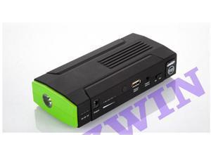 PBA-008 Jump Starter Charger Battery 13600mAh Car Emergency Power Supply Power Bank for Laptop Mobil