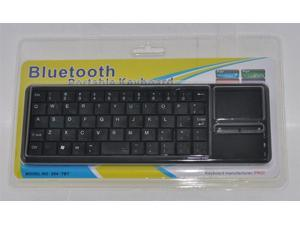 MC-204 Bluetooth Keyboard and Mouse Set built-in Touchpad Mouse Bluetooth Mouse