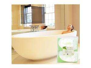 TFY Ultra Large Disposable Film Bathtub Lining Bags for Salon, Household and Hotel Bath Tubs (86 Inch x 47 Inch) - 5 pieces