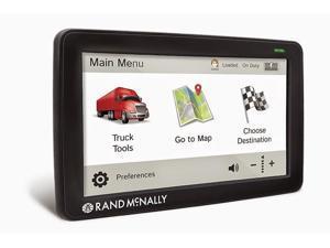 Rand McNally TND-730LM Truck GPS