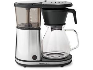 Bonavita Glass Carafe 8-Cup Coffee Brewer BV1901GW