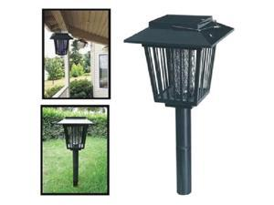 GTV G-SMK-002 Solar LED Light & Pest Killer