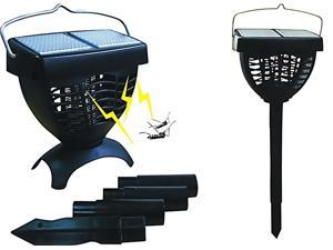 GTV G-SMK-001 Solar Mosquito Zapper