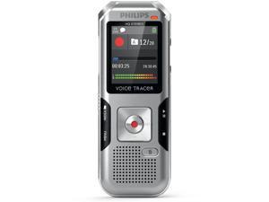 Philips Digital Voice Tracer DVT4000-voice recorder