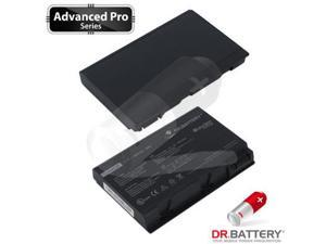 Dr Battery Advanced Pro Series: Laptop / Notebook Battery Replacement for Acer Aspire 5102WLMi-MCE (4400mAh / 49Wh) 11.1 Volt Li-ion Advanced Pro Series Laptop Battery