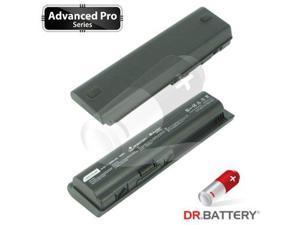 Dr Battery Advanced Pro Series: Laptop / Notebook Battery Replacement for HP EV06 (8800mAh / 95Wh) 10.8 Volt Li-ion Advanced Pro Series Laptop Battery