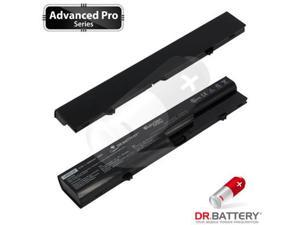 Dr Battery Advanced Pro Series: Laptop / Notebook Battery Replacement for HP ProBook 4525s (4400mAh / 48Wh) 10.8 Volt Li-ion Advanced Pro Series Laptop Battery