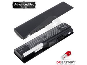 Dr Battery Advanced Pro Series: Laptop / Notebook Battery Replacement for HP Pavilion dv6-7012tx (4400mAh) 11.1 Volt Li-ion Advanced Pro Series Laptop Battery
