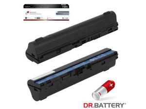 Dr Battery Advanced Pro Series: Laptop / Notebook Battery Replacement for Acer Aspire One 756-4890 (4400 mAh ) 11.1 Volt Li-ion Advanced Pro Series Laptop Battery
