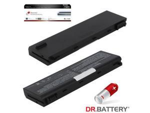 Dr Battery Advanced Pro Series: Laptop / Notebook Battery Replacement for Toshiba Satellite Pro L20-102 (4400 mAh) 14.8 Volt Li-ion Advanced Pro Series Laptop Battery