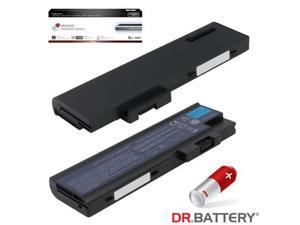 Dr Battery Advanced Pro Series: Laptop / Notebook Battery Replacement for Acer Aspire 5670 Series (4400mAh / 65Wh) 14.8 Volt Li-ion Advanced Pro Series Laptop Battery