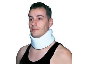 Complete Medical 8614C Large 15.75 x 3.5 Foam Cervical Collar Narrow