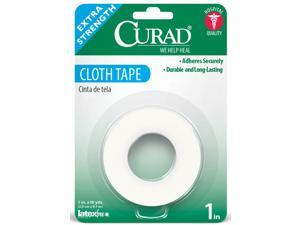 "CURAD Cloth Tape - TAPE,CLOTH,CURAD,1""X10YD - Box of 1"