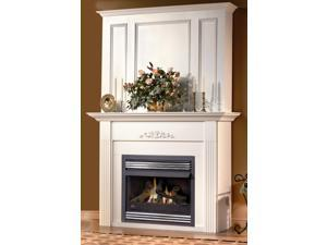 Napoleon GVF36-2N 30 000 BTU Vent Free Natural Gas Fireplace With Safety Pull...