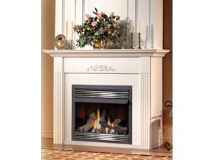 Napoleon GVF36-2P 30 000 BTU Vent Free Liquid Propane Fireplace With Safety P...