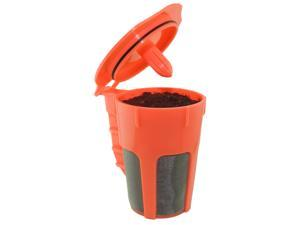 Keurig 2.0 K-Carafe Refillable Reusable K-cup Filter Pod For Keurig 2.0 Brewers