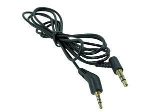 3.5mm Audio Cable Cord For Bose QuietComfort 3 QC 3 Headphones Replacement