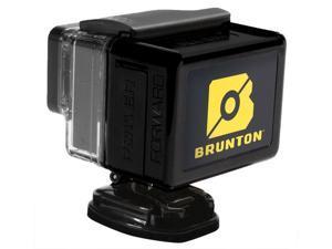 BRUNTON ALL DAY GOPRO HERO 3+ POWER SUPPLY (BLACK)