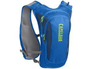 CAMELBAK ULTRA 4 HYDRATION PACK 2L (ELECTRIC BLUE/POSEIDON)