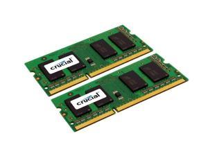 Crucial 16GB (2 x 8GB) DDR3 1600 (PC3 12800) Memory for Apple Model CT2C8G3S160BM